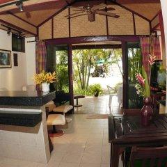 Отель Friendship Beach Resort & Atmanjai Wellness Centre 3* Люкс с двуспальной кроватью фото 15