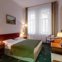 Шаляпин Палас Отель 4* Стандартный номер с разными типами кроватей фото 14
