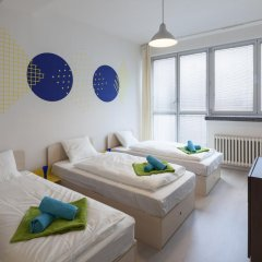 Апартаменты Premier Apartments Wenceslas Square Апартаменты с различными типами кроватей фото 17