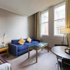 Townhouse Hotel Manchester 4* Улучшенный номер с различными типами кроватей фото 2
