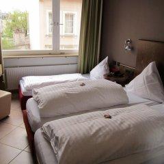Westend Hotel (ex Hotel Kurpfalz) 3* Стандартный номер с различными типами кроватей фото 3
