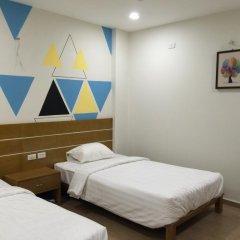 Kelly Hotel Hanoi комната для гостей фото 2