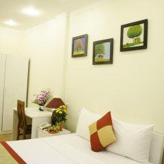 Blue Moon Hotel 2* Стандартный номер с различными типами кроватей