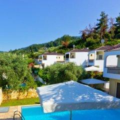 Отель Thassian Villas фото 2