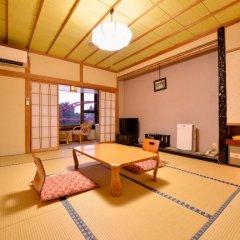 Отель Seiryu No Yado Kawachi Айдзувакамацу комната для гостей фото 3