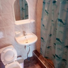 Гостиница Guest House Dubrava ванная