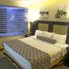 Olive Tree Hotel Amman 4* Стандартный номер с различными типами кроватей фото 6