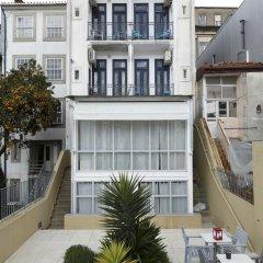 Отель Oporto House Португалия, Порту - отзывы, цены и фото номеров - забронировать отель Oporto House онлайн балкон