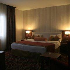Royal Berk Hotel 3* Стандартный номер с двуспальной кроватью фото 10