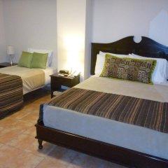 Hotel Avila Panama 3* Стандартный номер с 2 отдельными кроватями фото 4