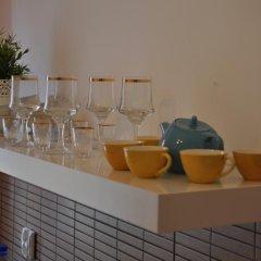 Отель Apartament Warsaw SaintJohn Польша, Варшава - отзывы, цены и фото номеров - забронировать отель Apartament Warsaw SaintJohn онлайн питание