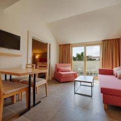 Kentia Apart Hotel Турция, Сиде - отзывы, цены и фото номеров - забронировать отель Kentia Apart Hotel онлайн комната для гостей фото 2