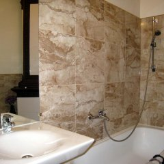 Апартаменты Julia Lacplesa Apartments ванная фото 2