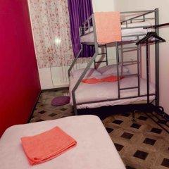 Хостел Уголок Номер Эконом с разными типами кроватей фото 7