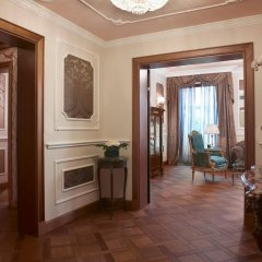 Baglioni Hotel Carlton 5* Люкс Делюкс с двуспальной кроватью фото 4