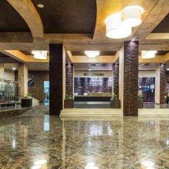 Отель LTI Dolce Vita Sunshine Resort - All Inclusive Болгария, Золотые пески - отзывы, цены и фото номеров - забронировать отель LTI Dolce Vita Sunshine Resort - All Inclusive онлайн интерьер отеля