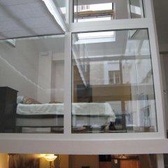 Отель Montgolfier Apartment Франция, Париж - отзывы, цены и фото номеров - забронировать отель Montgolfier Apartment онлайн удобства в номере