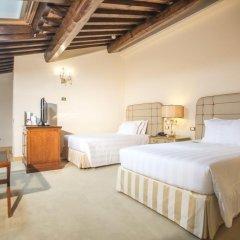 Golden Tower Hotel & Spa 5* Номер Luxury с 2 отдельными кроватями фото 18