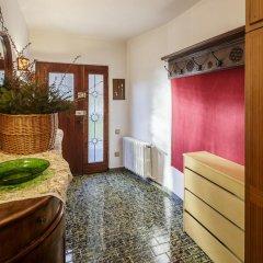 Отель Villa Capannina спа фото 2