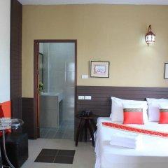Mook Anda Hotel 2* Стандартный номер с различными типами кроватей фото 18