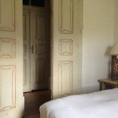 Отель Quinta do Fôjo Стандартный номер с различными типами кроватей фото 13