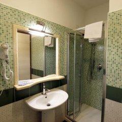 Lux Hotel Durante 2* Стандартный номер с различными типами кроватей фото 15