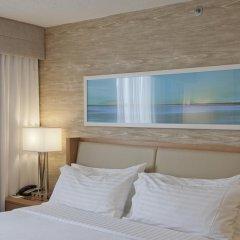 Отель Holiday Inn Washington-Central/White House 3* Стандартный номер с различными типами кроватей фото 2