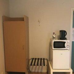 Euroway Hotel 3* Стандартный семейный номер с двуспальной кроватью фото 7