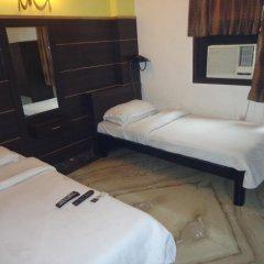 Hotel Amrit Villa комната для гостей фото 3