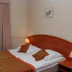Hotel Topaz Poznan Centrum 3* Стандартный номер с различными типами кроватей фото 2