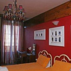 Отель Luciano Valletta Boutique 2* Стандартный номер с различными типами кроватей фото 3