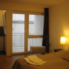 Отель Vienna's Place Apartment Karlsplatz Австрия, Вена - отзывы, цены и фото номеров - забронировать отель Vienna's Place Apartment Karlsplatz онлайн комната для гостей фото 2