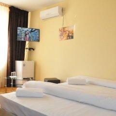 Отель Stai Simona Болгария, Плевен - отзывы, цены и фото номеров - забронировать отель Stai Simona онлайн комната для гостей фото 2