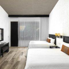 El Cid Granada Hotel & Country Club- All Inclusive 3* Студия с различными типами кроватей фото 3