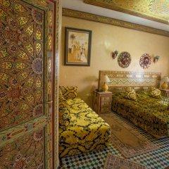 Отель Riad Alhambra 4* Полулюкс с различными типами кроватей фото 14