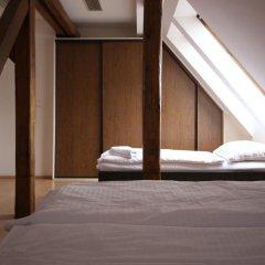 Отель Jungmann Central Residence Прага спа фото 2