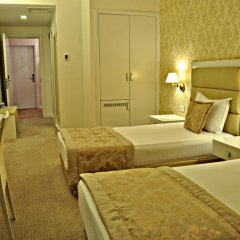 Hotel Edirne Palace 4* Стандартный номер фото 8