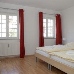Отель Gir Keller Gästehaus 2* Стандартный номер с различными типами кроватей фото 4