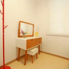 Отель Pandago Guesthouse удобства в номере фото 2