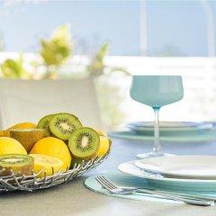 Отель Oceanview Villa 100 Кипр, Протарас - отзывы, цены и фото номеров - забронировать отель Oceanview Villa 100 онлайн питание