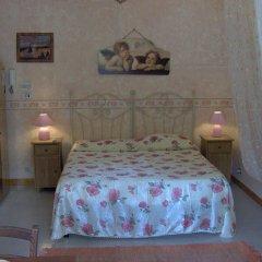 Отель Bed & Breakfast Santa Fara 3* Стандартный номер с двуспальной кроватью фото 5