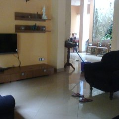 Отель Saaketha House комната для гостей