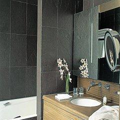 Отель Hôtel Esprit Saint Germain 5* Стандартный номер с различными типами кроватей фото 4