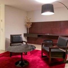 Отель Mercer Casa Torner i Güell 4* Люкс с различными типами кроватей фото 2