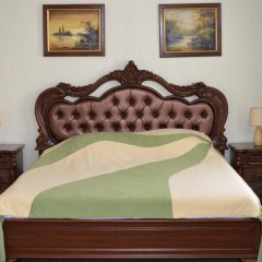 Гостиница Металлург комната для гостей фото 2