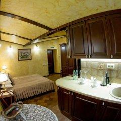 Apart-hotel Horowitz 3* Студия с различными типами кроватей фото 25