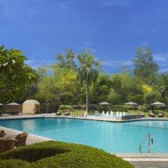 ITC Maurya, a Luxury Collection Hotel, New Delhi бассейн фото 3