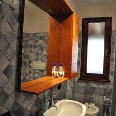 Отель Dimora Donna Clara Конверсано ванная фото 2