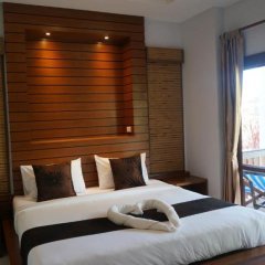 Отель Lanta Intanin Resort 3* Улучшенный номер фото 12
