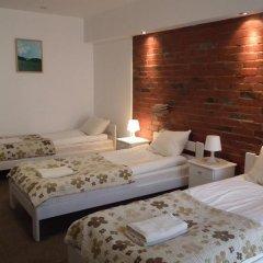RJ Hotel 3* Люкс с различными типами кроватей фото 5